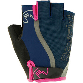 Roeckl Ivica Bike Gloves blue